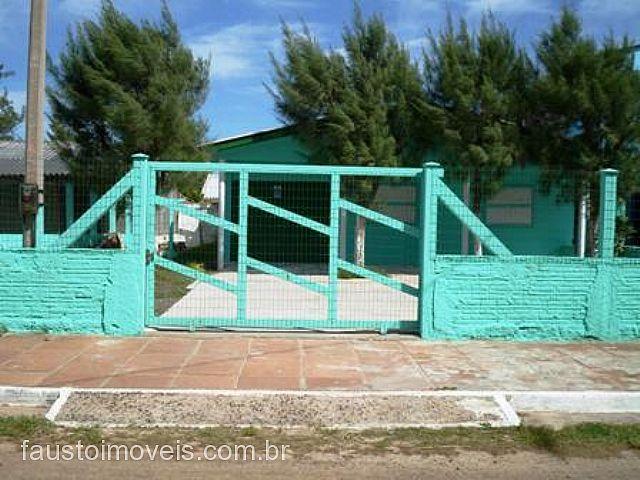 Fausto Imóveis - Casa 4 Dorm, Costa do Sol