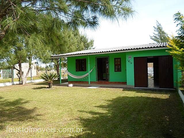 Imóvel: Fausto Imóveis - Casa 2 Dorm, Costa do Sol