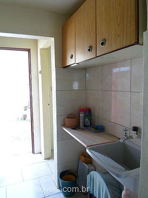 Fausto Imóveis - Casa 2 Dorm, Costa do Sol - Foto 3