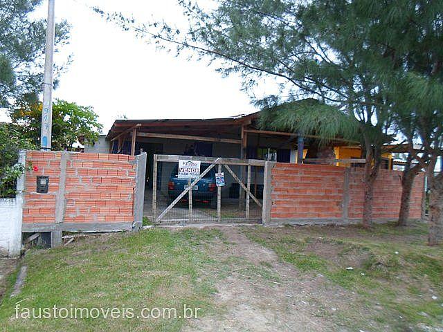 Fausto Imóveis - Casa 3 Dorm, Costa do Sol