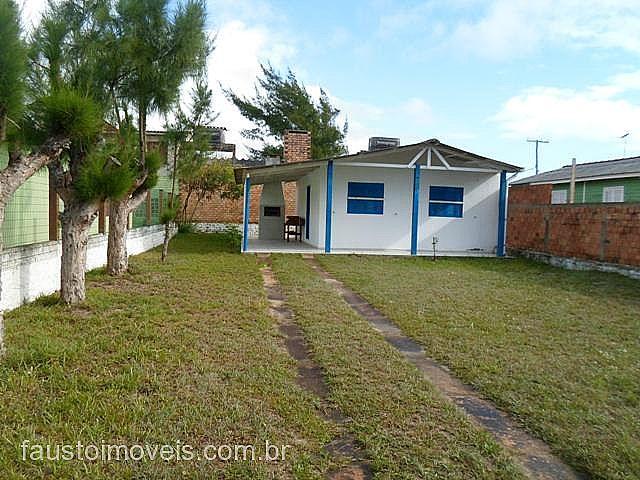 Casa 2 Dorm, Costa do Sol, Cidreira (264600)