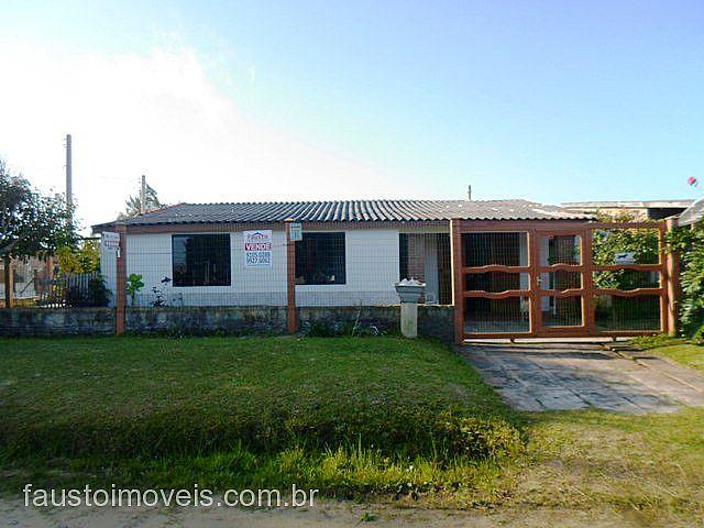 Casa 3 Dorm, Zona B, Cidreira (275575)