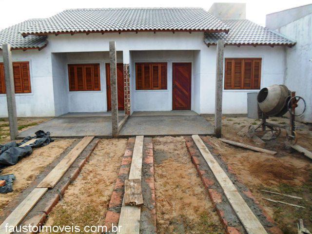 Casa 2 Dorm, Nazaré, Cidreira (285996)