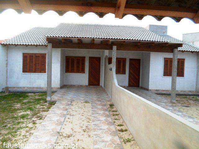 Casa 2 Dorm, Nazaré, Cidreira (285996) - Foto 2