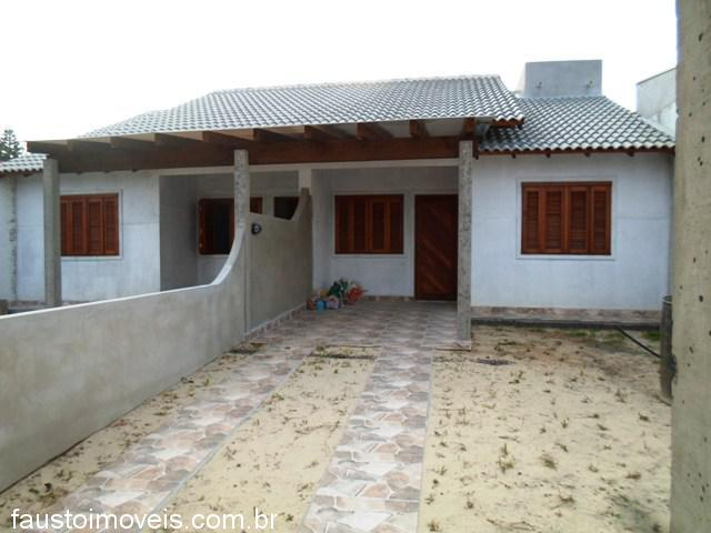 Casa 2 Dorm, Nazaré, Cidreira (285996) - Foto 3