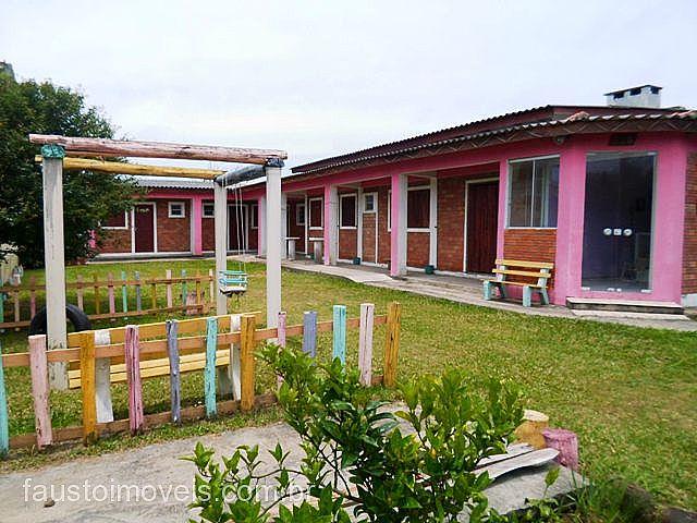 Fausto Imóveis - Casa 4 Dorm, Centro, Pinhal - Foto 2