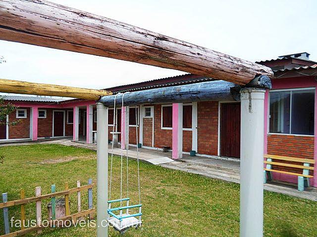 Fausto Imóveis - Casa 4 Dorm, Centro, Pinhal - Foto 3