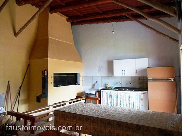 Fausto Imóveis - Casa 4 Dorm, Centro, Pinhal - Foto 7