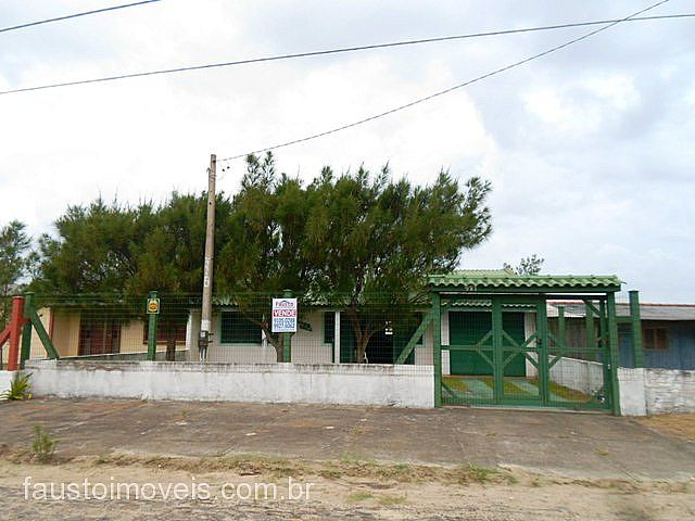 Casa 4 Dorm, Costa do Sol, Cidreira (299009)