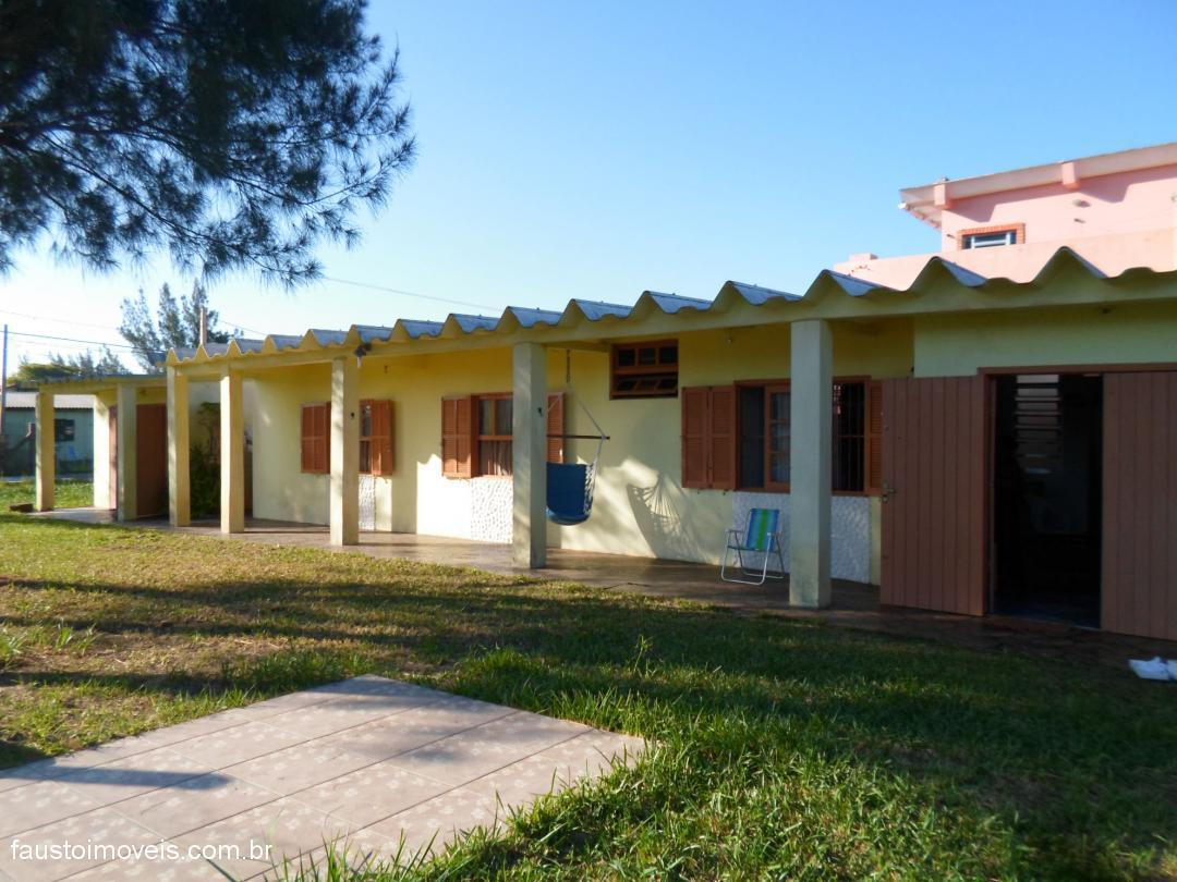 Casa 3 Dorm, Costa do Sol, Cidreira (303646)