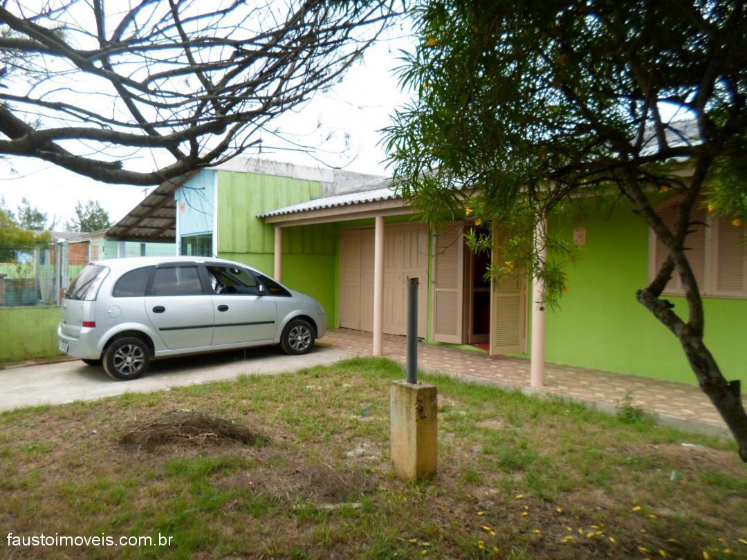 Fausto Imóveis - Casa 2 Dorm, Centro, Cidreira - Foto 8