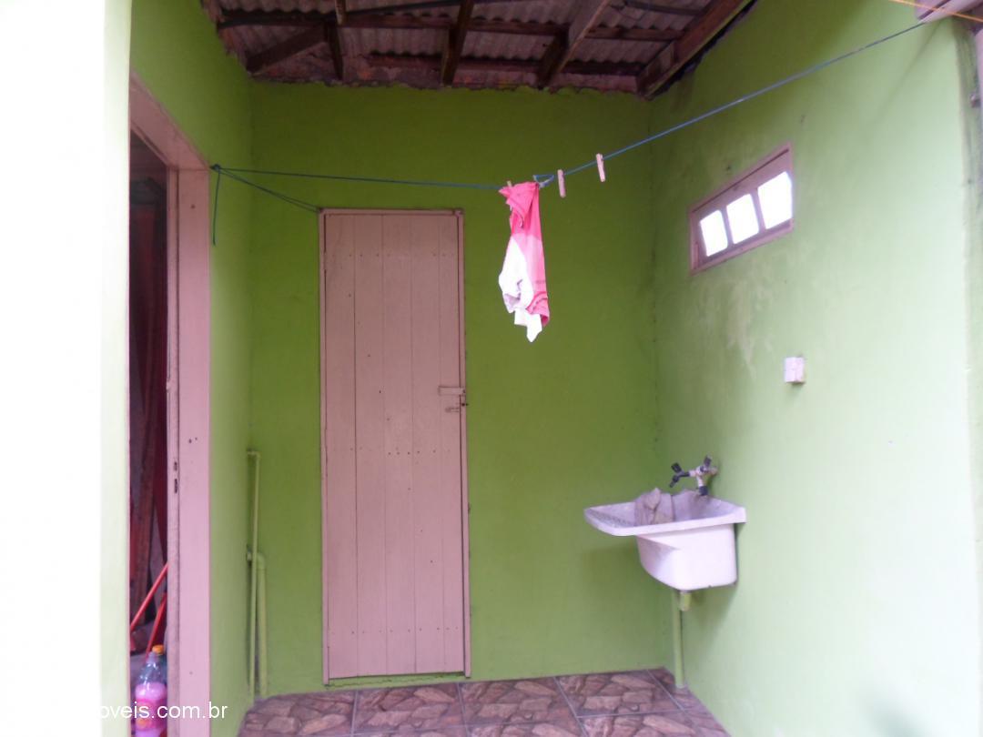 Fausto Imóveis - Casa 2 Dorm, Centro, Cidreira - Foto 2