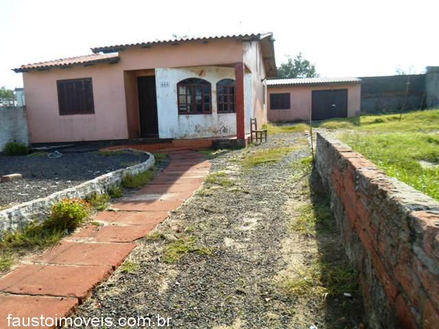 Fausto Imóveis - Casa 2 Dorm, Centro (312523) - Foto 2