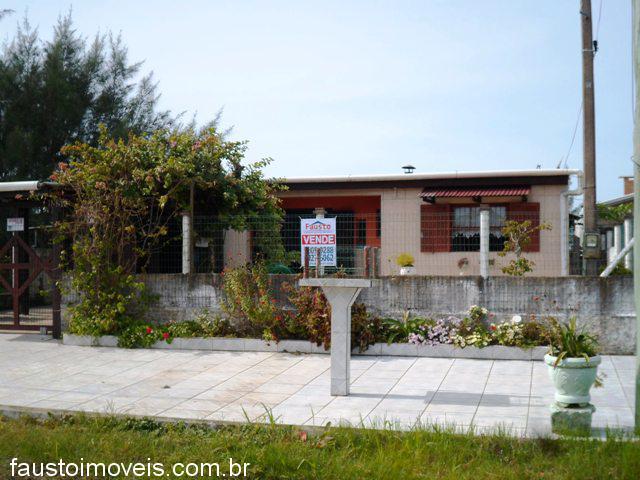 Imóvel: Fausto Imóveis - Casa 4 Dorm, Costa do Sol