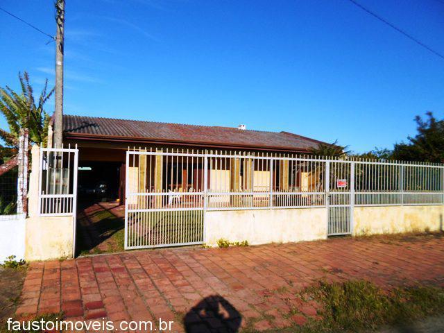 Casa 3 Dorm, Centro, Cidreira (336999)