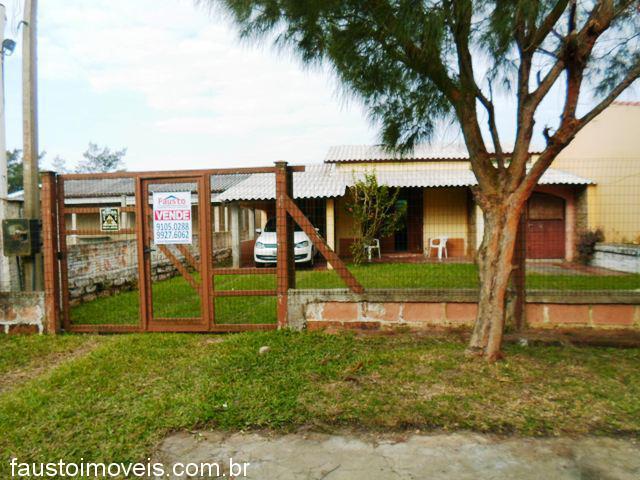 Fausto Imóveis - Casa 5 Dorm, Costa do Sol