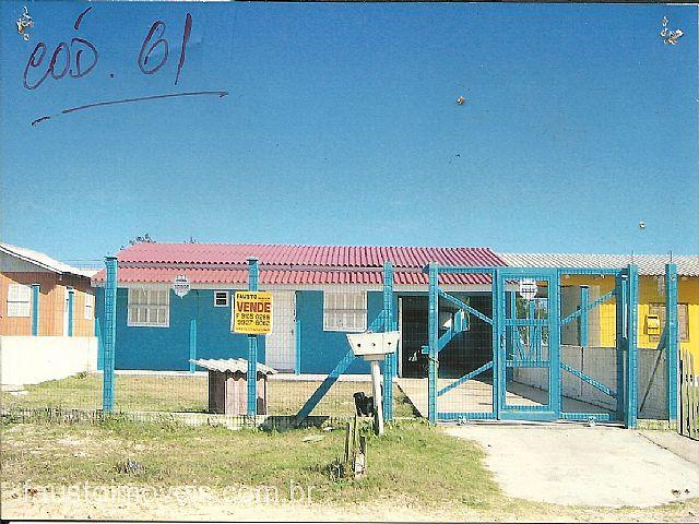 Imóvel: Fausto Imóveis - Casa 3 Dorm, Costa do Sol (63637)