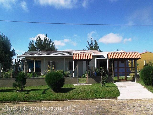 Fausto Imóveis - Casa 3 Dorm, Costa do Sol (79333)
