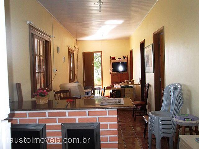 Fausto Imóveis - Casa 3 Dorm, Costa do Sol (79333) - Foto 6