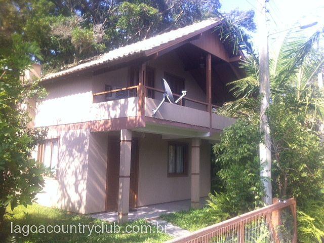Im�vel: Lagoa Country Club - Casa 3 Dorm, Cidreira