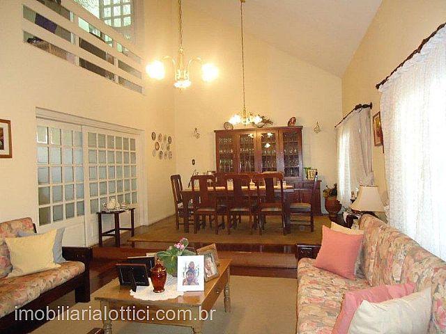 Imobiliária Lottici - Casa 4 Dorm, Marechal Rondon - Foto 7
