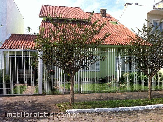 Imobiliária Lottici - Casa 4 Dorm, Marechal Rondon