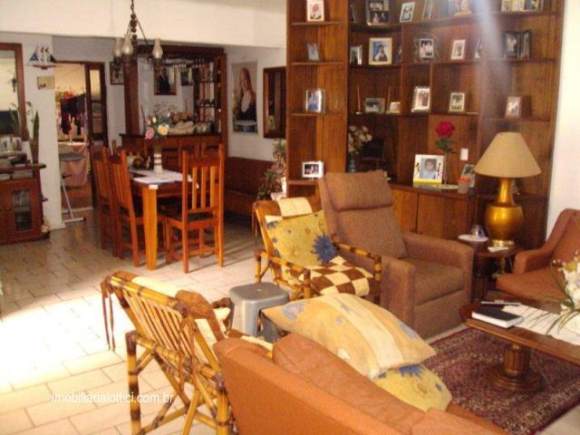 Imobiliária Lottici - Casa 3 Dorm, São Luis