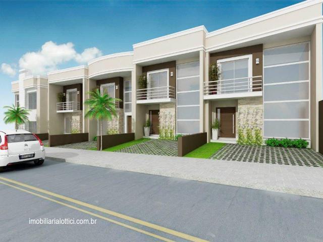 Imobiliária Lottici - Casa 3 Dorm, Bela Vista