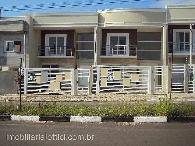 Imobiliária Lottici - Casa 3 Dorm, Bela Vista - Foto 1