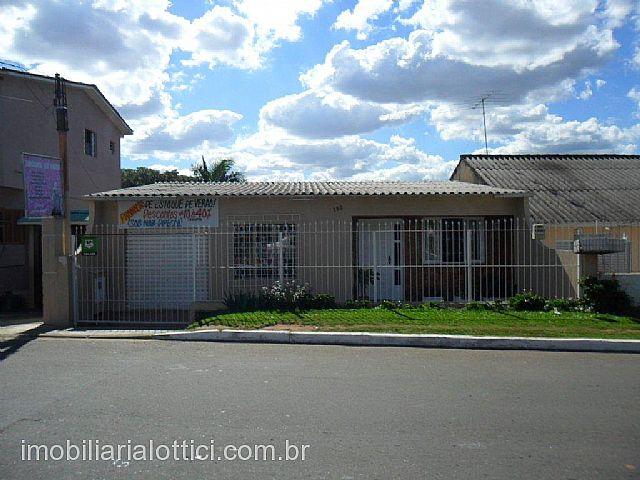 Imobiliária Lottici - Casa 3 Dorm, Olaria, Canoas