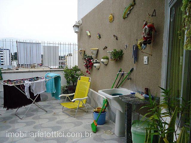 Imobiliária Lottici - Cobertura 2 Dorm, Centro - Foto 7
