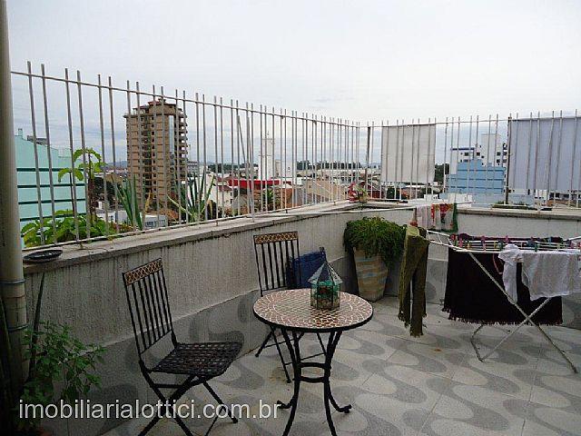 Imobiliária Lottici - Cobertura 2 Dorm, Centro - Foto 5