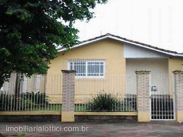Imobiliária Lottici - Casa 2 Dorm, Canoas (108109)