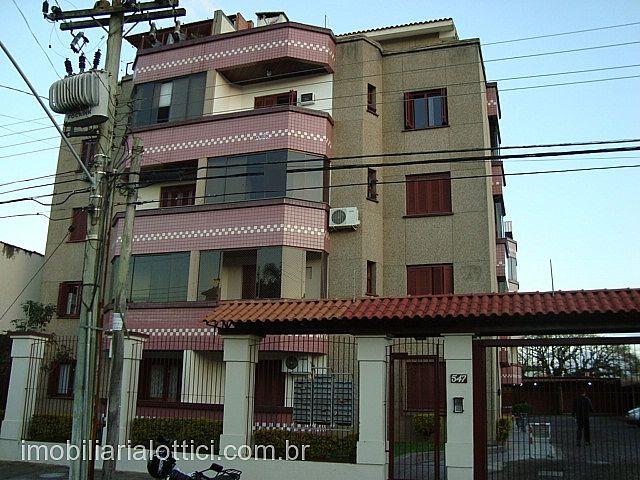 Im�vel: Imobili�ria Lottici - Apto 1 Dorm, Canoas (110863)