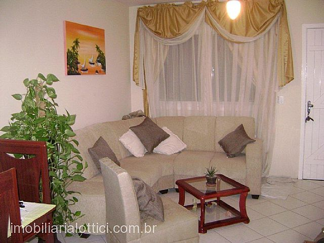 Imobiliária Lottici - Casa 2 Dorm, Rio Branco