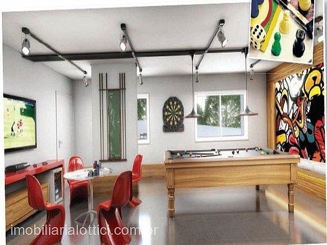 Imobiliária Lottici - Apto 2 Dorm, Centro, Canoas - Foto 3