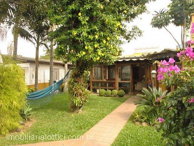 Imobiliária Lottici - Casa 3 Dorm, Niterói, Canoas