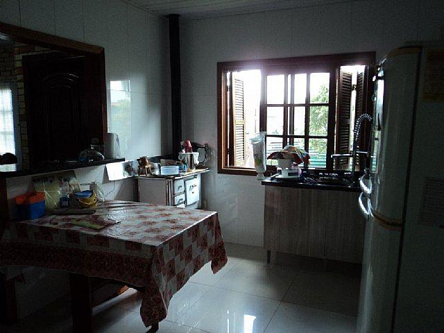 Imobiliária Lottici - Casa 3 Dorm, Central Park - Foto 4