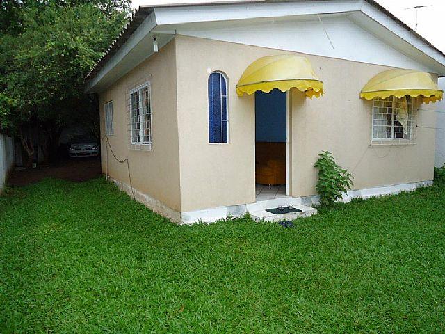 Imobiliária Lottici - Casa 1 Dorm, Harmonia