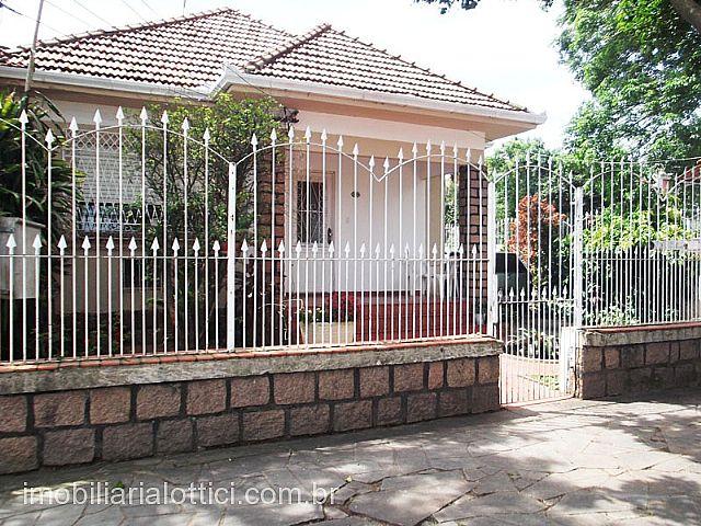 Imobiliária Lottici - Casa 5 Dorm, Niterói, Canoas