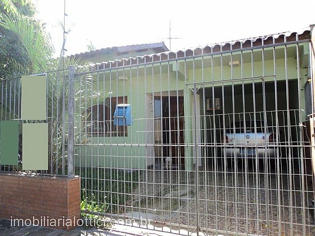 Imobiliária Lottici - Casa 2 Dorm, Harmonia