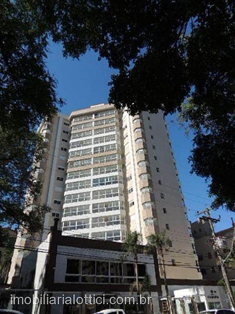 Imobiliária Lottici - Apto 4 Dorm, Centro, Canoas