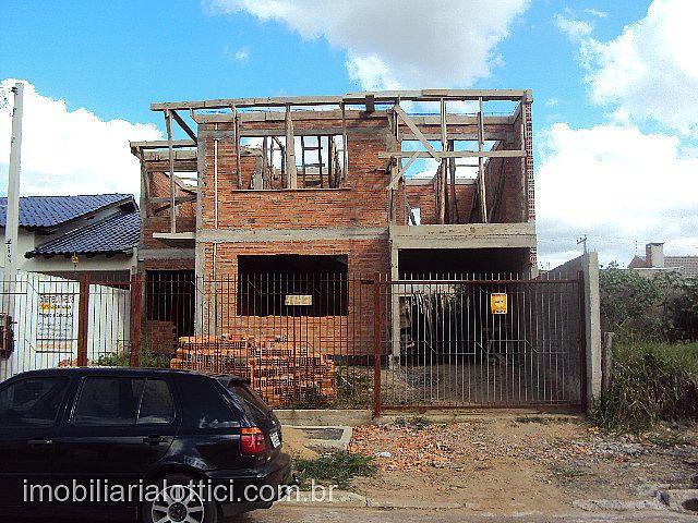 Im�vel: Imobili�ria Lottici - Casa 4 Dorm, Igara, Canoas
