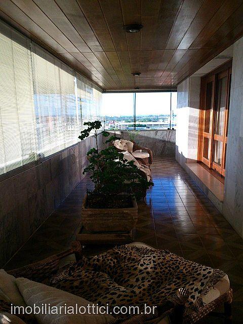 Imobiliária Lottici - Apto 4 Dorm, Centro, Canoas - Foto 5