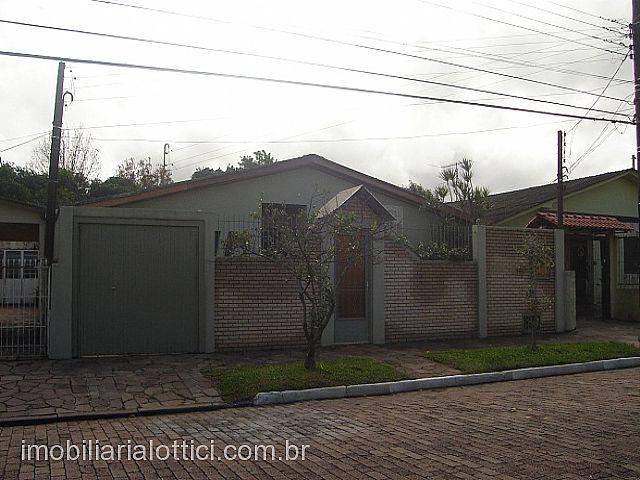 Im�vel: Imobili�ria Lottici - Casa 4 Dorm, F�tima, Canoas