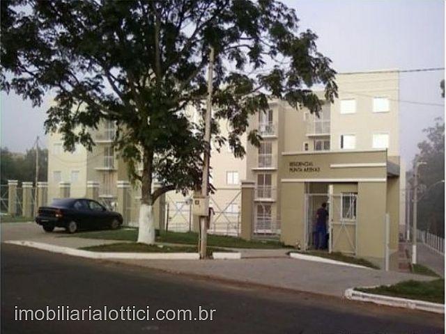 Imobiliária Lottici - Apto 2 Dorm, Estância Velha