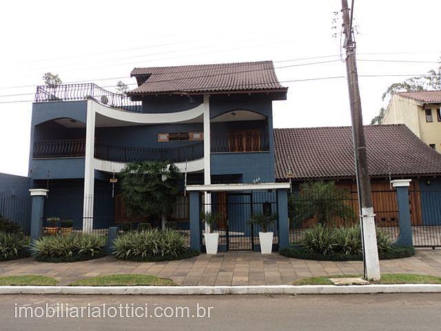 Im�vel: Imobili�ria Lottici - Casa 6 Dorm, Jardim do Lago