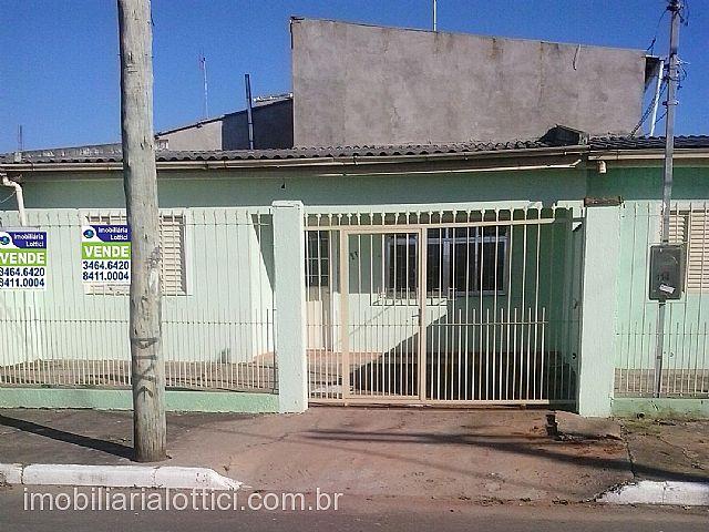 Imobiliária Lottici - Casa 2 Dorm, Pitangueiras