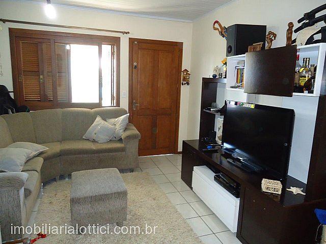 Imobiliária Lottici - Casa 2 Dorm, Ozanan, Canoas - Foto 10