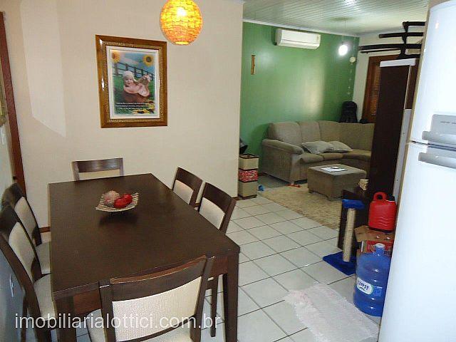 Imobiliária Lottici - Casa 2 Dorm, Ozanan, Canoas - Foto 7